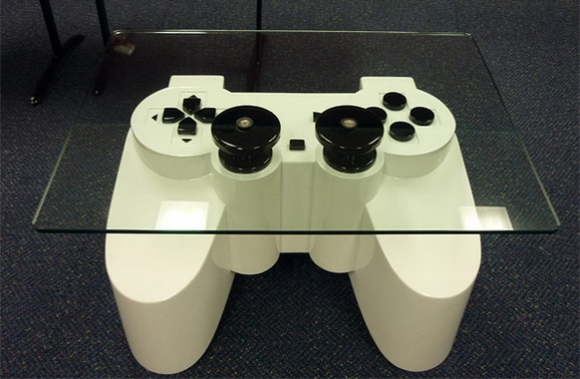 table playstation