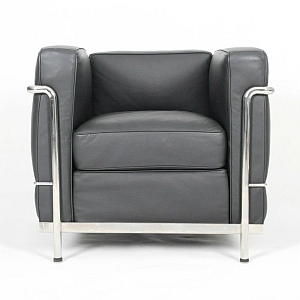 le corbusier prince du mobilier moderne meuble. Black Bedroom Furniture Sets. Home Design Ideas