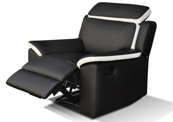 Fauteuil relax multi-options